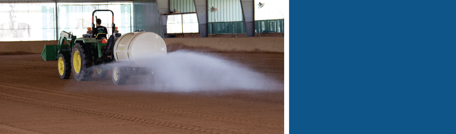 Equiclear Applicator