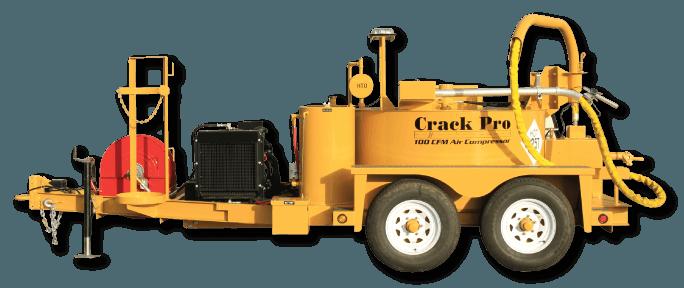 Crack Pro Applicator
