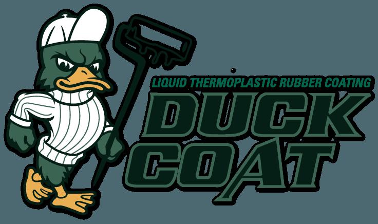 Duck Coat Liquid Thermoplastic Rubber Coating