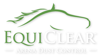 EquiClear Arena Dust Control
