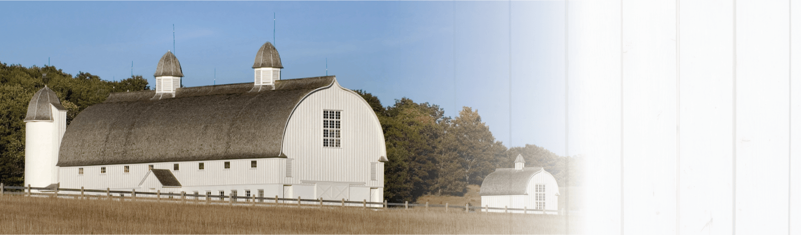 FarmPaint White Barn Paint