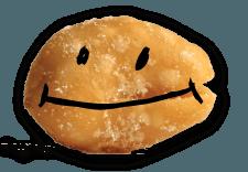 Smiling Nut