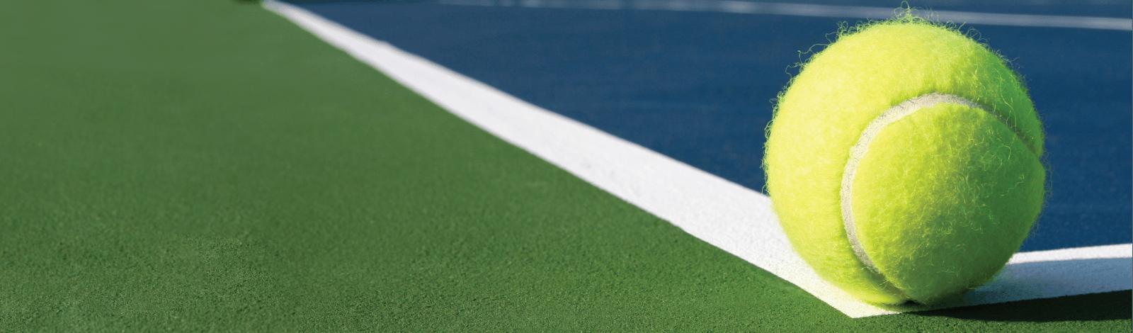 SportMaster tennis court