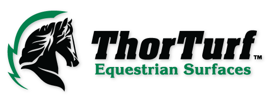 ThorTurf Equestrian Surfaces